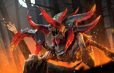 Nyx Assassin - Sect of Kaktos