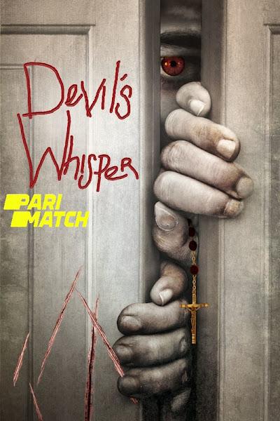 Devils Whisper 2019 Dual Audio Hindi [Fan Dubbed] 720p HDRip