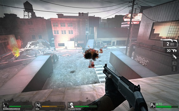 Download Left 4 Dead repack