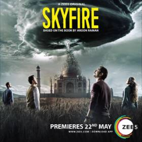 Skyfire 2019 Complete Season 1 Hindi 720p HDRip 2.2GB