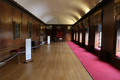 The Queen's Gallery, Kensington Palace