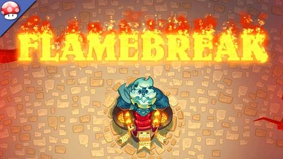 Flamebreak Game Download Free For Pc - PCGAMEFREETOP