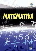 Buku Matematika Kelas 9 Semester 1
