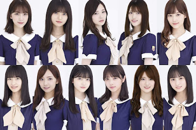 11 Nogizaka46 members will be on TGC Spring/Summer 2020