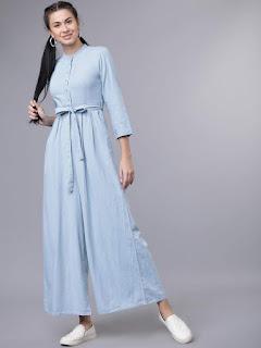 women-blue-solid-denim-basic-jumpsuit