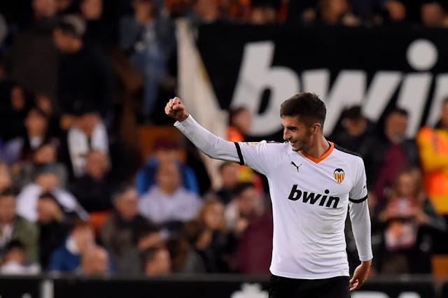 ريال مدريد يحارب برشلونة على توريس