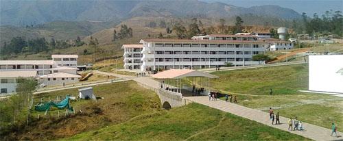 Universidad Nacional Toribio Rodríguez de Mendoza - UNTRM