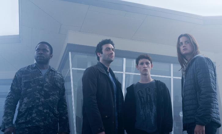 The Mist - Episode 1.04 - Pequod - Promo, Promotional Photos & Synopsis