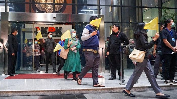 20 Pertanyaan Tes Pegawai KPK: Semua Orang Cina sama Saja, Hak Kaum Homo Harus Dipenuhi