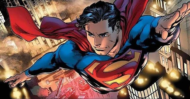 Superman - Novo filme estaria em desenvolvimento, diz site.