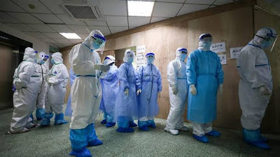 God Who Healed Our Land Of Ebola Is Still On The Throne - CAN