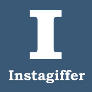 تحميل برنامج تحويل الفيديوهات الى صور متحركة Instagiffer