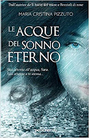 Recensione: Le acque del sonno eterno di Maria Cristina Pizzuto
