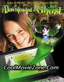I Downloaded a Ghost (2004)