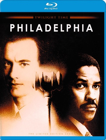 Philadelphia 1993 Dual Audio Hindi 720p Brrip
