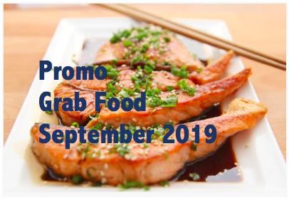 promo grab food september 2019, promo grabfood september 2019, kode promo grab food september 2019, kode promo grabfood september 2019