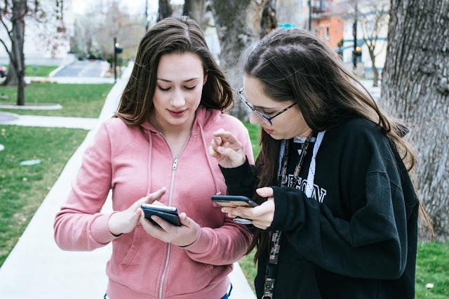 3 Tips Memanfaatkan Ponsel Pintar Untuk Meningkatkan Produktivitas Kamu