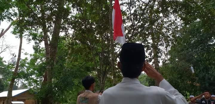 Eksklusif! Pesan WA Ust Somad Soal Pembatalan Ceramah di Jateng dan Jatim