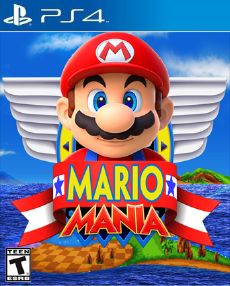 download mario mania ps4