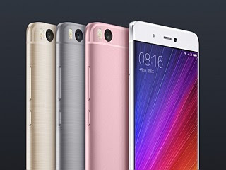 Xiaomi Mi 5s Plus Specifications - Inetversal