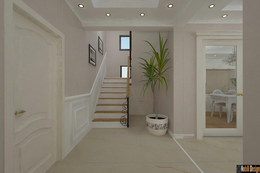 Interior design house classic Barcelona style ~ Interior design online