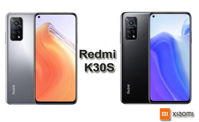 هاتف جديد من شاومي Redmi K30s بمواصفات قوية!!