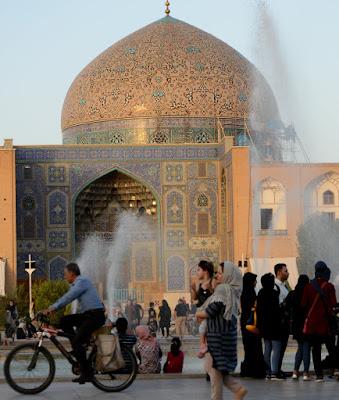 Imagen Mezquita Sheik Lotfollah