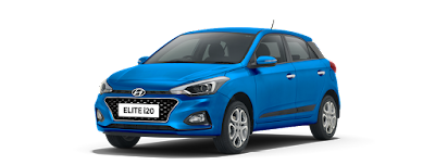 cars below 6 lakhs, Hyundai I20