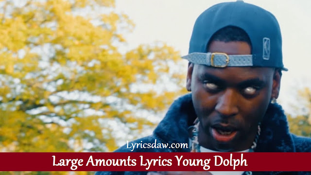 Large Amounts Lyrics Young Dolph