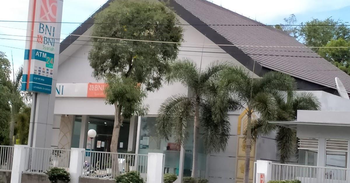 Hati Hati Bank Bni Kcp Pim Persulit Cabah Prakerja Figur News