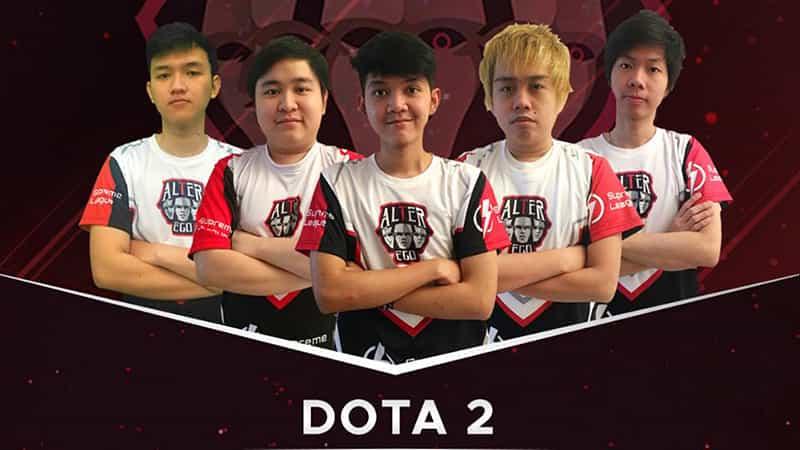 5 Tim Esport Dota 2 Terbaik di Indonesia 5