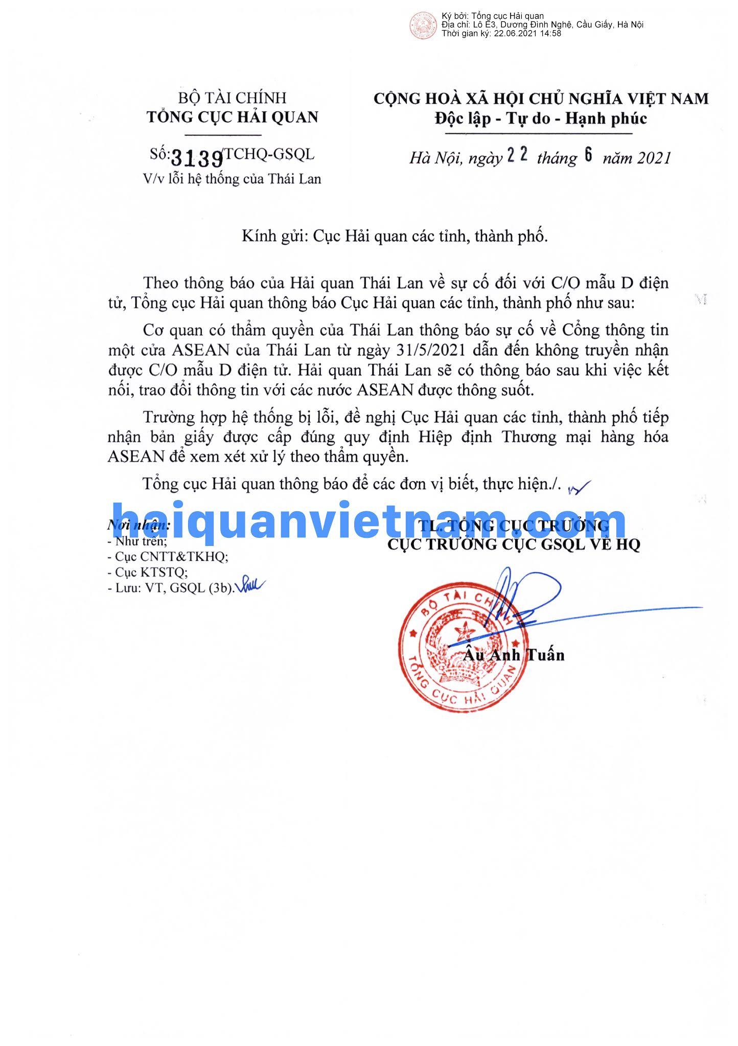 [Image: 210622_3139_TCHQ-GSQL_haiquanvietnam_01.jpg]