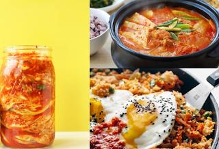 diet ala Korea