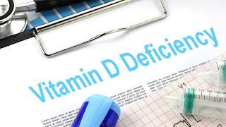 Vitamin D Deficiency Symptoms in Women