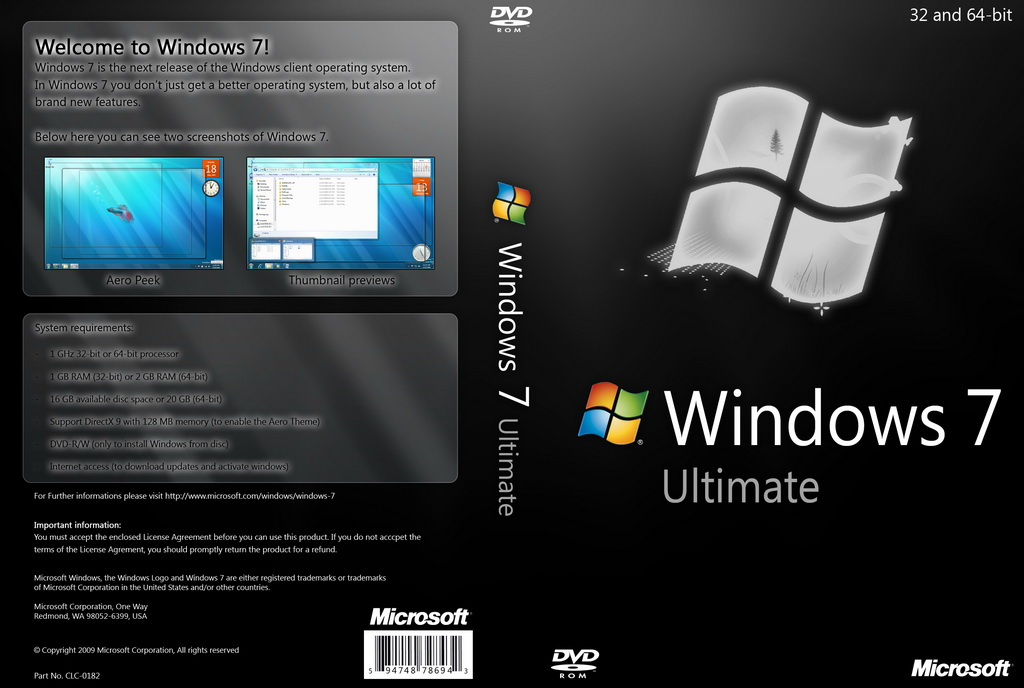 download windows 7 ultimate 32 bit with product key