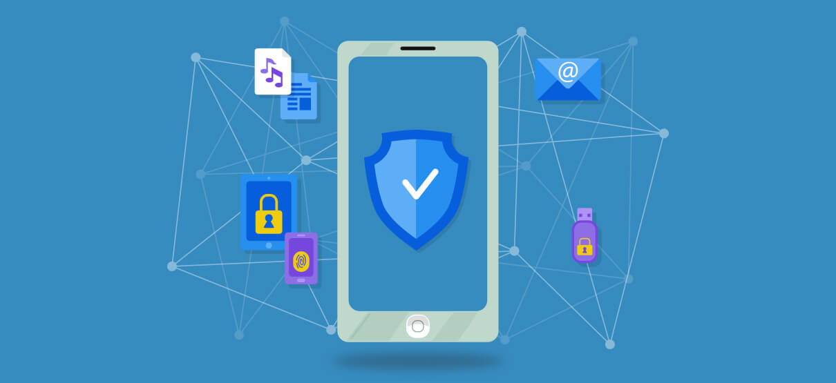 How to Ensure the Security of Mobile Applications All the Time?
