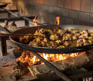 Traditional Spanish Food