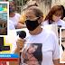 """Mãe de mulher morta em feira de Belford Roxo diz que filha foi assassinada por ser """"gorda""""; assista ao vídeo"""