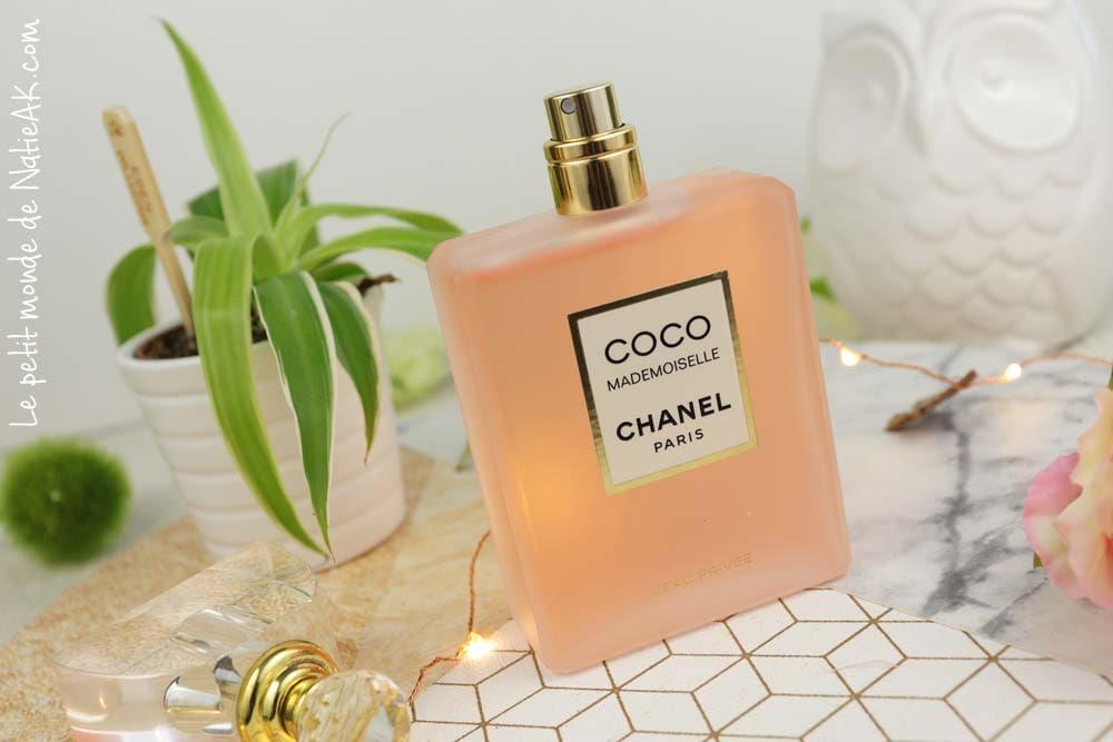 Coco Mademoiselle pas cher