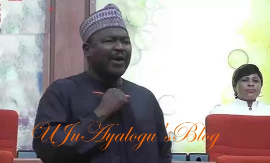 Alleged falsehood: I'm ready to defend myself, says Misau