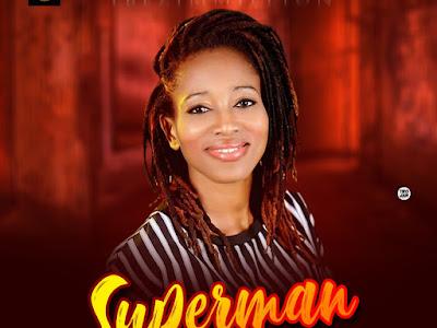 DOWNLOAD MP3: Ibezim Million – Super Man