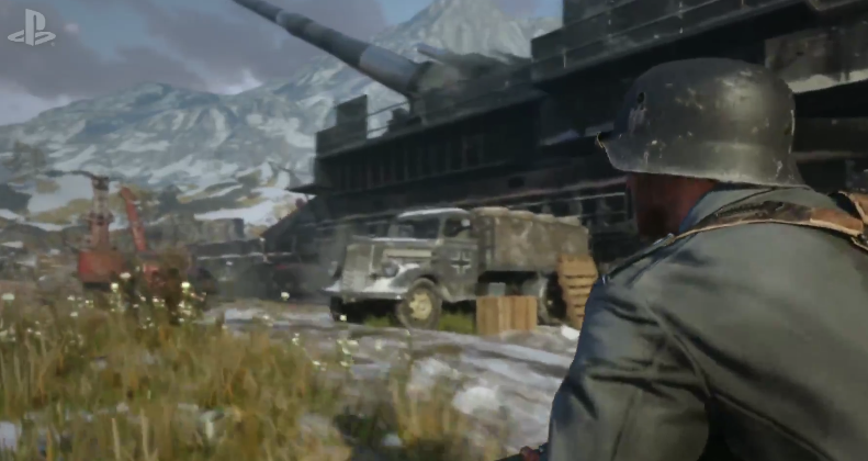 Call of Duty WWII cumple lo prometido, vuelve a sus cenizas y se lanzará el 3 de noviembre