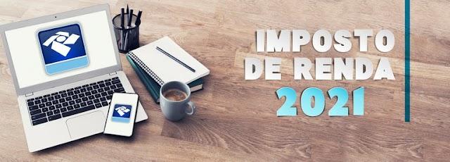 IR - Escritório Lux informa regras para o ano de 2021