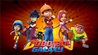 Download Kumpulan Lagu Ost Boboiboy Galaxy Full Mp3