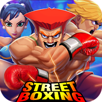 Super Boxing Champion Street Fighting Hack