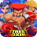 Tải Game Android Super Boxing Champion Street Fighting Hack Full Tiền