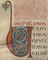 Página del Codex Gigas