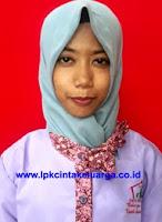 WA/TLP: +62818433730 LPK Cinta Keluarga DI Yogyakarta Jogjakarta penyedia penyalur nanny yuliani baby sitter surabaya jawa timur jogja yogya resmi