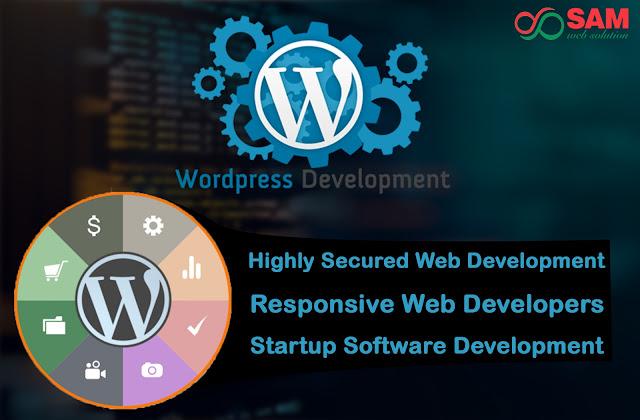Word press Development Services