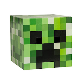 Minecraft Jinx Creeper Mask Gadget